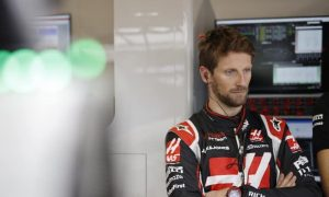Grosjean uncertain 'unfair' F1 should be called a sport