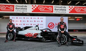 Magnussen: Lessons learned bode well for Haas in 2020