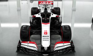 Haas first team to showcase 2020 design and livery!