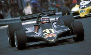 Perhaps the last of Grand Prix racing's privateers