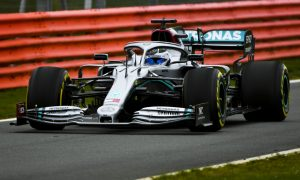 Allison: W11 designed to keep 'development slope strong' in 2020