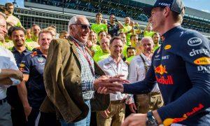 Mateschitz: Austrian GP will send 'strong sign of feasibility to the world'