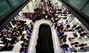 Live: Watch McLaren unveil its 2020 car, the MCL35