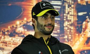 Ricciardo's top priority for 2021 is Renault, not Ferrari