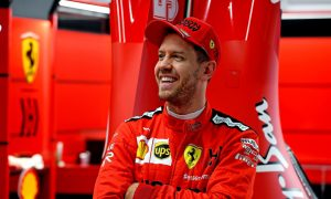 Ferrari: Contract talks with Vettel to be resolved 'very soon'