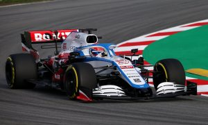Williams 'realistically' aiming to fight for Q2 at each race