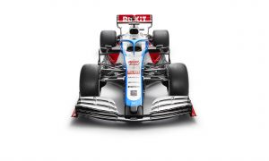 Launch Gallery: Williams Racing's new FW43