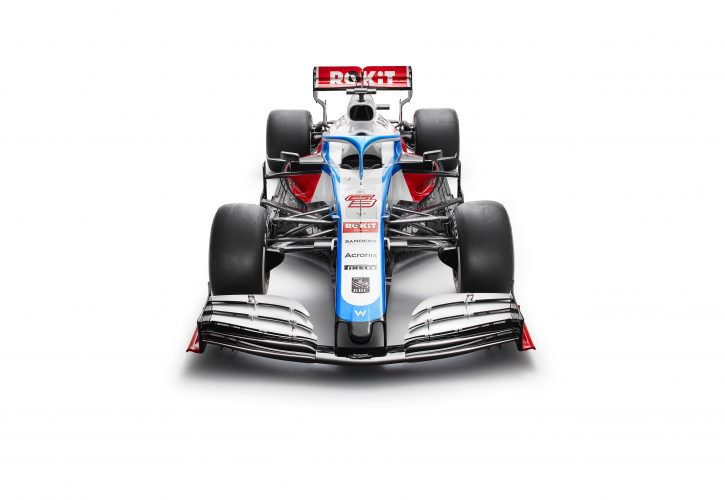 Williams: 2020 marks a 'fresh start' for the team