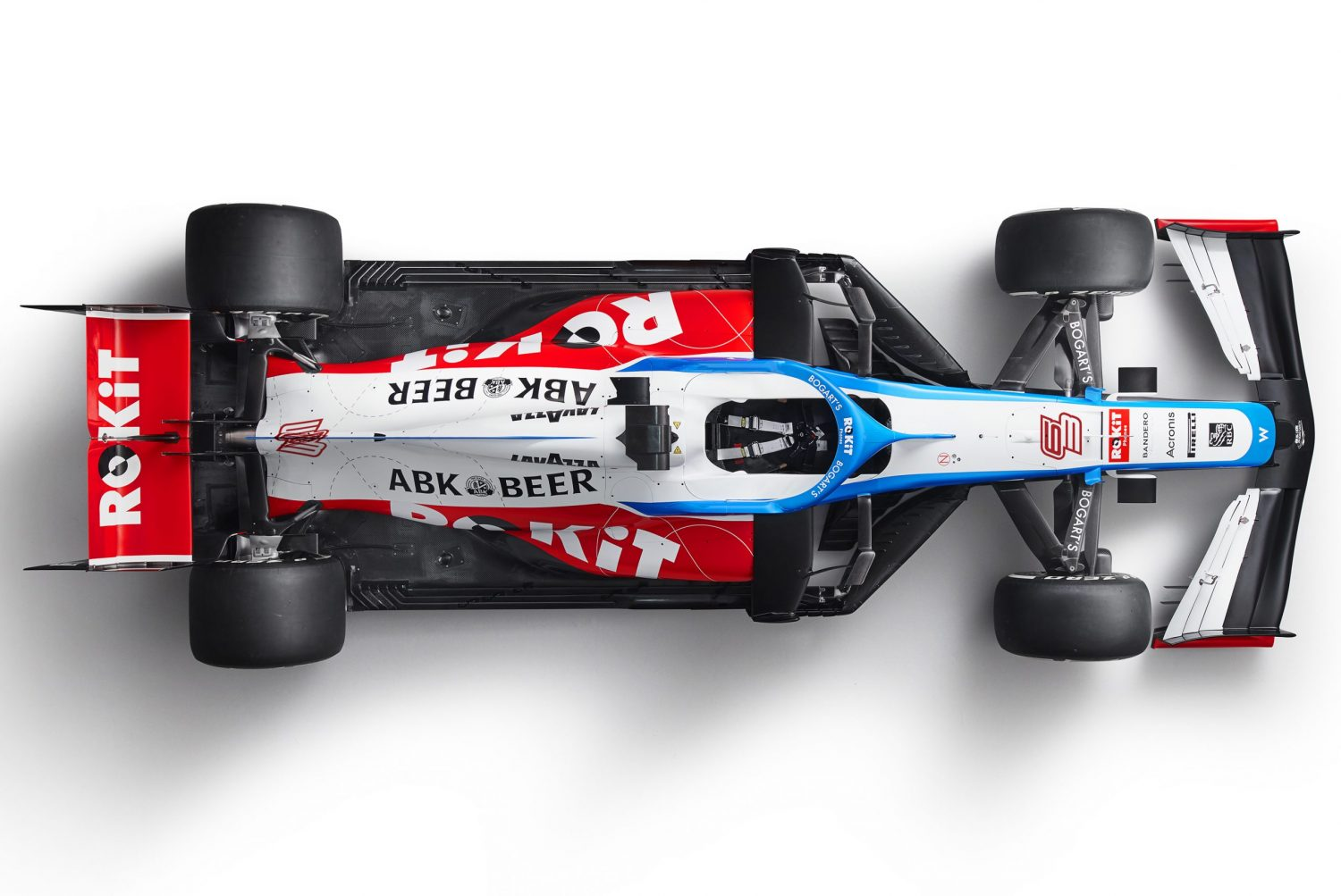 Williams aim for 'fresh start' after launching new car