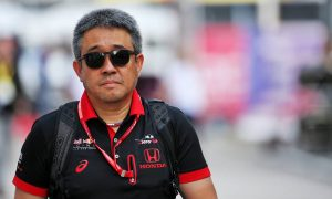 Honda ponders F1 future amid auto industry paradigm shift