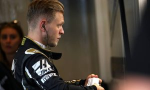 Magnussen 'training harder than ever' for faster 2020 cars