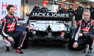 Launch Gallery: Haas F1 Team's new VF-20