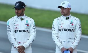 Rosberg: Only an 'obsessive' Bottas can defeat Hamilton