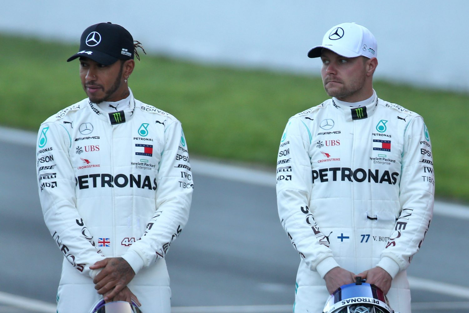 Rosberg: Only an 'obsessive' Bottas can defeat Hamilton - F1i.com