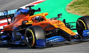 McLaren Racing considering selling stake to raise funds