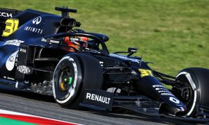 Abiteboul casts positive outlook on Renault future in F1