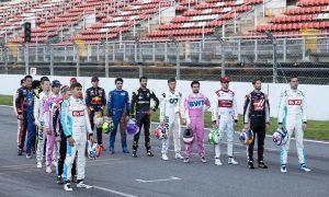 F1 to launch #WeRaceAsOne initiative in Austria