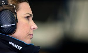 Williams wants F1 to curb close team alliances