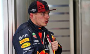Verstappen displeased with portrayal in 'Drive to Survive'
