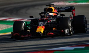 Verstappen says new Red Bull RB16 is 'fast everywhere'