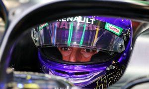 Ricciardo will take a race behind closed doors 'any day'