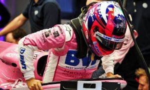 Barcelona pre-season testing: Week 2 driver line-ups