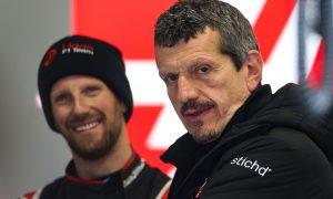 Haas 'won't make the same mistakes' pledges Steiner