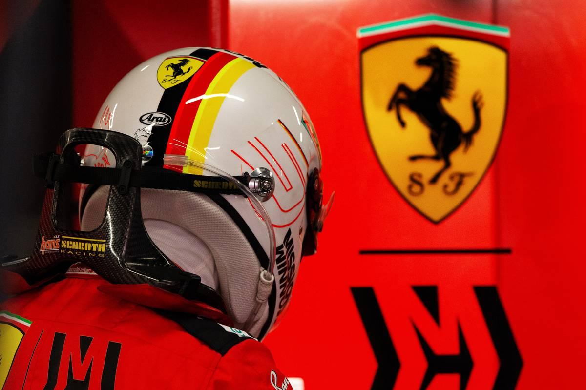 Mercedes suspects Ferrari holding back true form - F1i.com