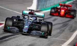 Bottas sees the usual suspects fighting in Melbourne