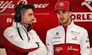 Minardi: Ferrari should have given seat to Giovinazzi
