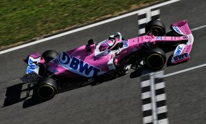 Szafnauer: Racing Point RP20 is team's 'best-ever car'
