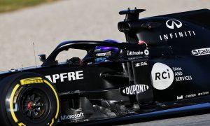 Abiteboul backs downforce changes to help Pirelli