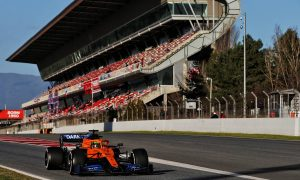 Spanish GP 'will go ahead', Nurburgring return mooted