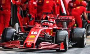 Ferrari: Overall performance 'not where we want it to be'