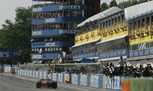 Imola circuit submits bid to replace Chinese GP!