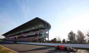 F1 TV and Sky UK set to broadcast live pre-season testing