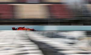 Barcelona pre-season testing: Week 1 driver line-ups