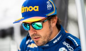 Alonso joins force with Arrow McLaren SP for Indy!