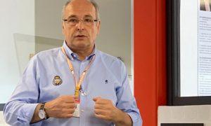 Spa chief medical officer responds to Correa criticism