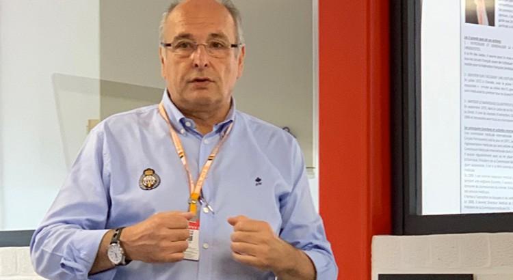 Spa chief medical officer responds to Correa criticism - F1i.com