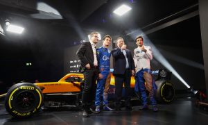Key explains new thinking behind McLaren MCL35