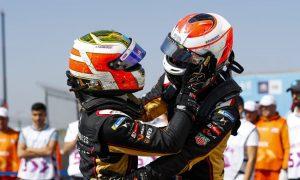 Da Costa wins Marrakesh E-Prix - leads championship