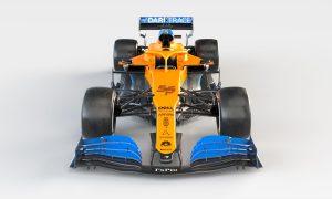 Launch Gallery: The McLaren MCL35