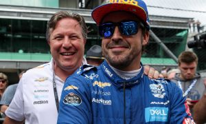 Heidfeld chooses Alonso as 'most complete' driver