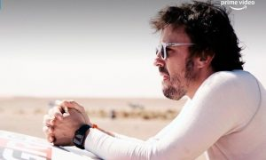Alonso to star in new Amazon documentary series