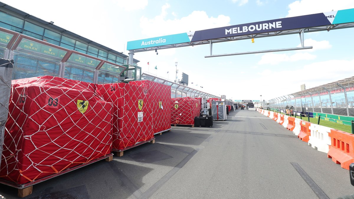 Coronavirus: F1 announces Dutch, Spanish and Monaco GPs are postponed