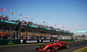 Australian GP boss says fans won't be banned from event