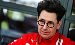 Binotto: Delay to 2021 regs not 'an easy decision' for Ferrari