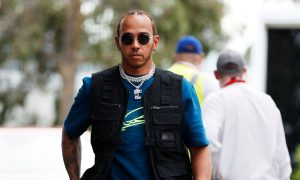 Hamilton leads driver support for race cancellation