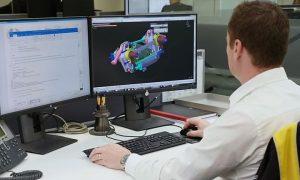 Project Pitlane: UK F1 teams unite to fight COVID-19